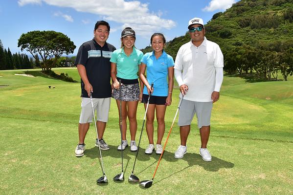 2019 OCC Family Golf Tournament
