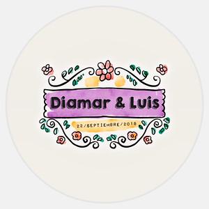 Diamar & Luis