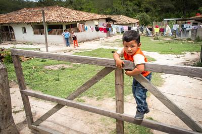 A Year in Honduras
