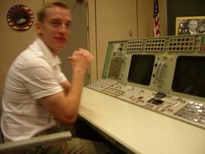 NASA JSC 2008