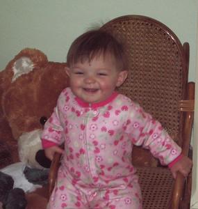 Haley, October 29, 2006
