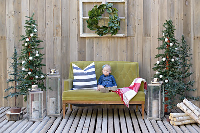 Rylee Holmstedt Christmas mini