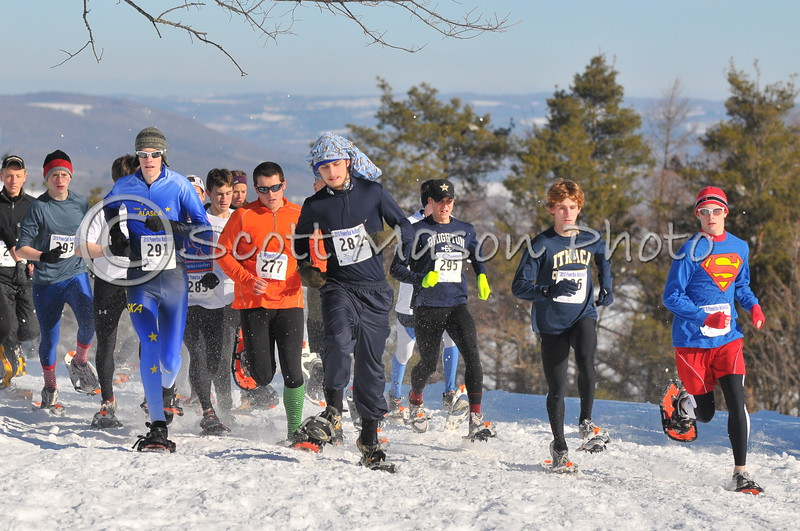 USSSA Snowshoe Nationals