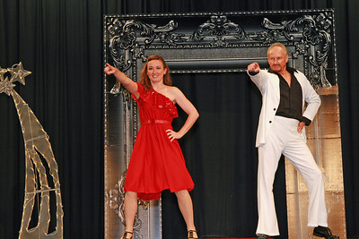 (May 2014) Fayette Celebrity Dancers
