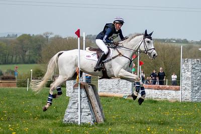 Ballindenisk International Horse Trials