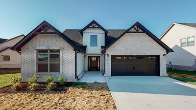 1071 Barnhill Rd Clarksville TN 37040