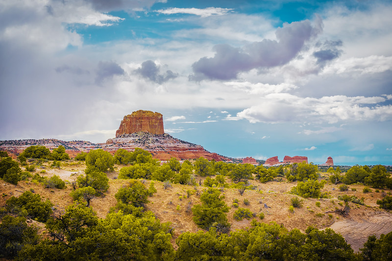 Square Butte (Arizona)