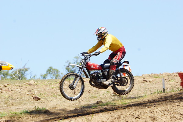 Race 17 - Pre 75 125