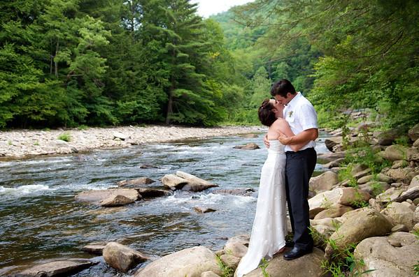 Christian & Jessica's Wedding