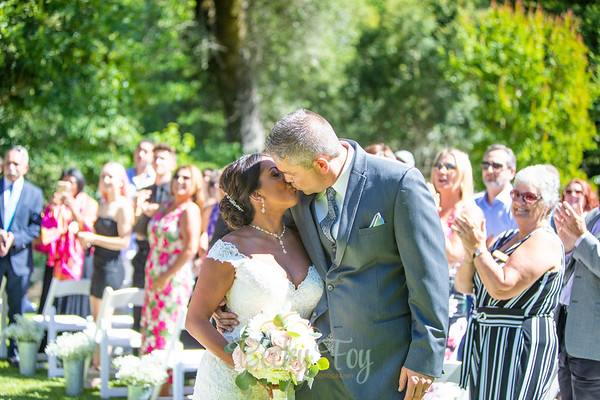 Monisha & Patrick Wedding 7.20.19 | Ceremony
