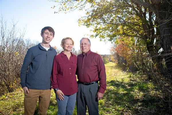 110618 Beth Macke Family
