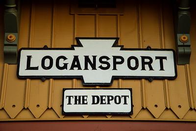 Logansport, Indiana
