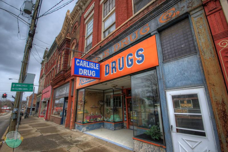 Carlisle Drug