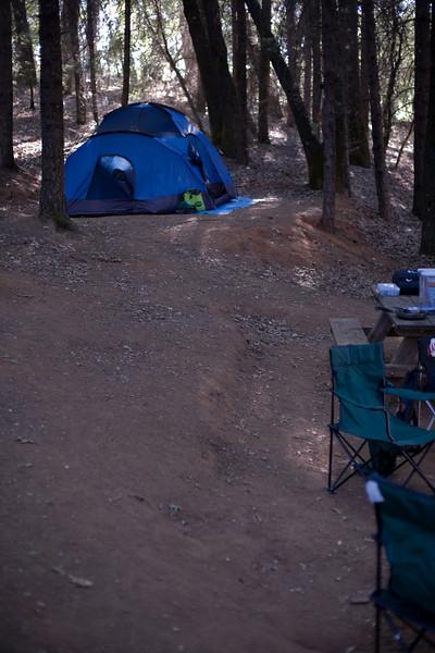 Camping 2008