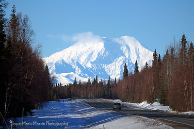 Denali and Beyond