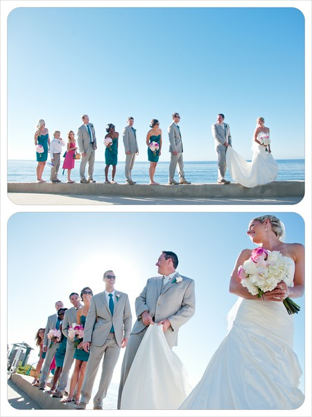 La Jolla Cove Wedding - Rachel McFarlin Photography-5356 wall different angles.jpg