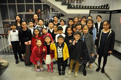20170204 Sung's Studio Concert