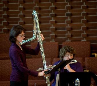 Elle Flute Trio