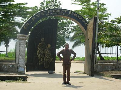 Nigeria: Badagry (2006)