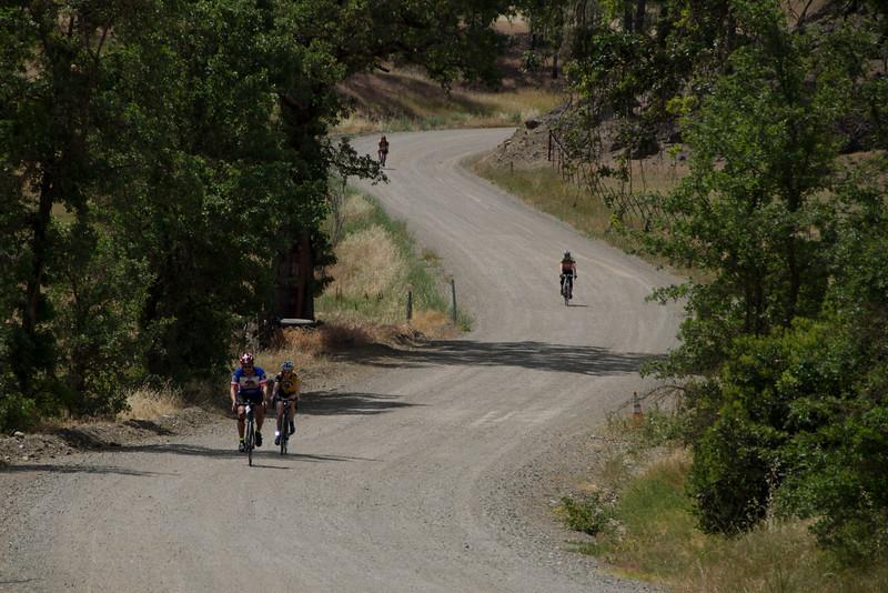 Big Canyon Road