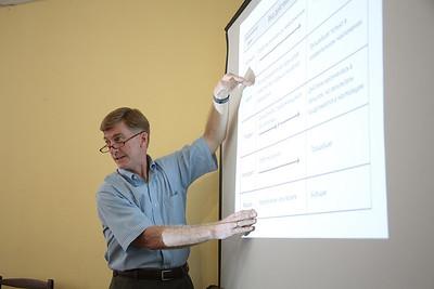 Seminary Sessions 2014