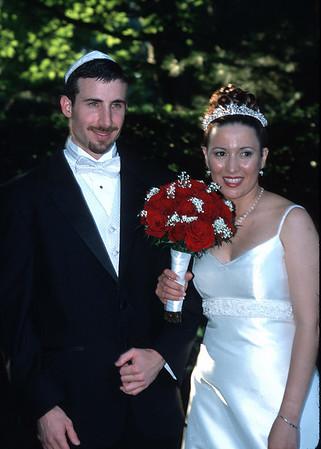 Laren and Nielsen's Wedding