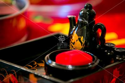 Duyen & Vu • Tea Ceremony