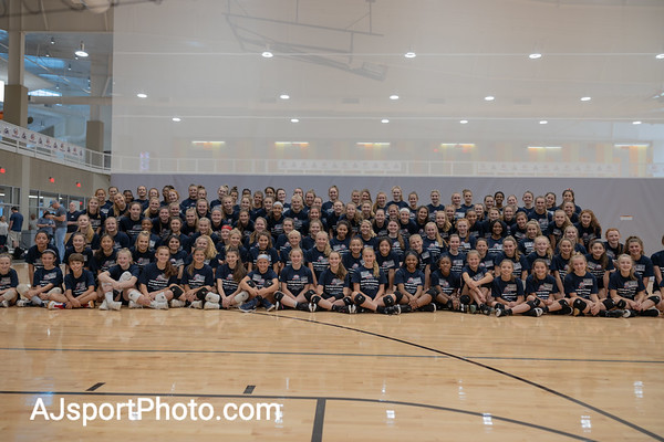 2019 Delta HP Camp