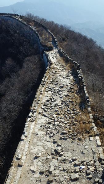 Great Wall of China (December 26, 2011)
