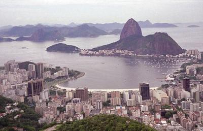 Brazilië 2001