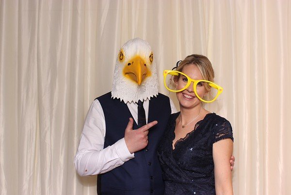 Emily and Mark's Wedding