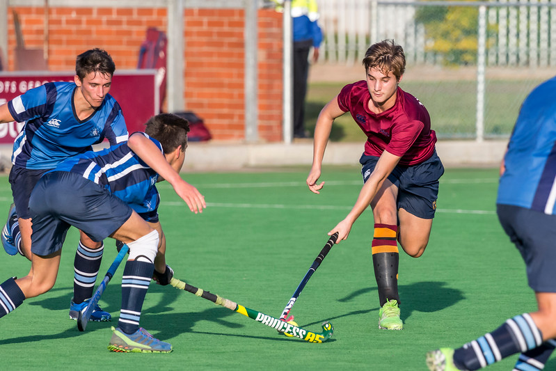 PRG Hockey 16A vs. Paarl Boys High School