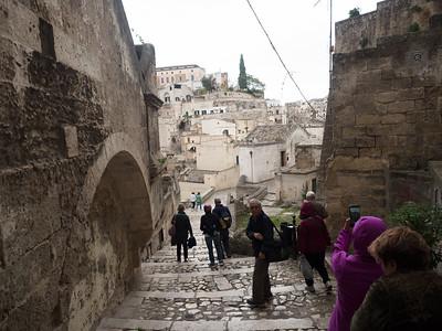 Matera - October 24 and 25, 2017