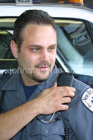 New Britain EMS -  Staff Working - October 9, 2002