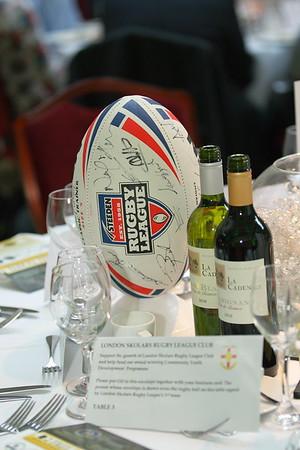 2012 Capital Challenge luncheon
