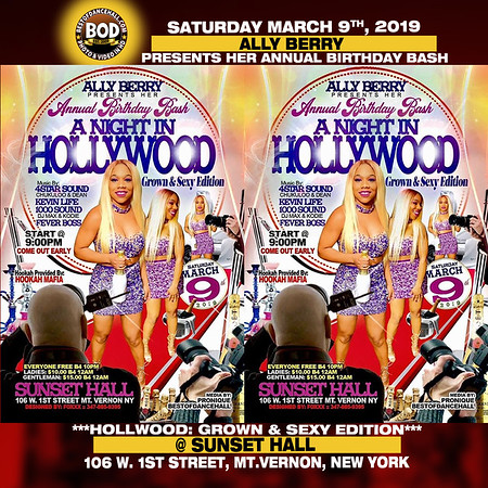 3-9-2019-MOUNT VERNON-Ally Berry Birthday Bash Call Hollywood