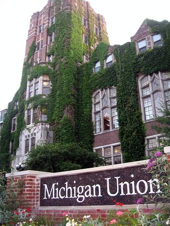 Around Ann Arbor