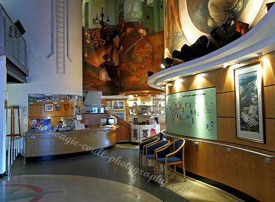 Scottish Maritime Museums