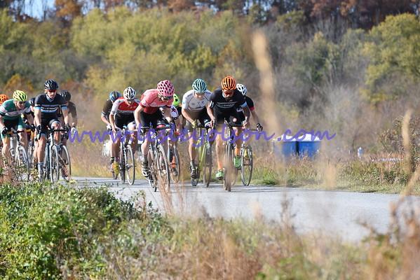 Ed Sander CX PM Races
