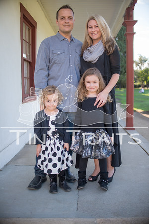 Weber Family 2015