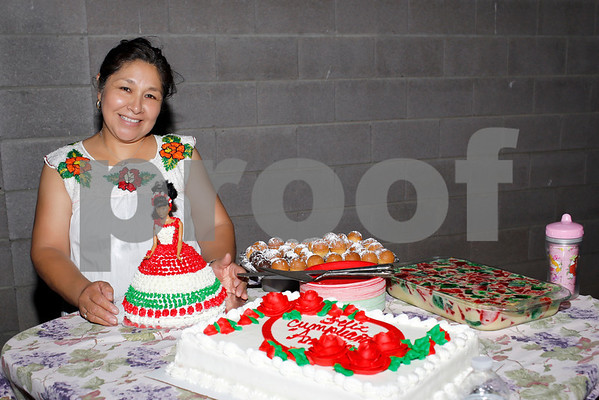 Fiesta Isabel