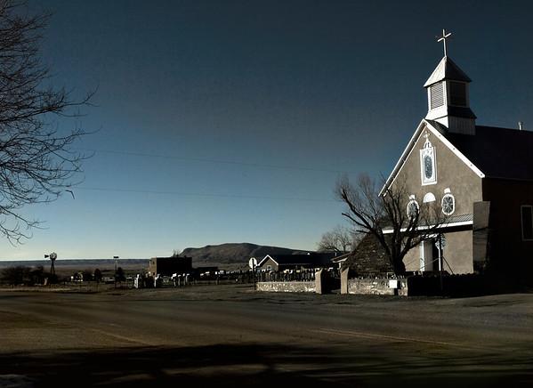 Santa Fe, NM (2006)