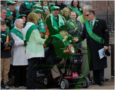 2017 Cleveland Saint Patrick's Day Parade