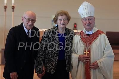 2018 Wedding Anniversary Mass