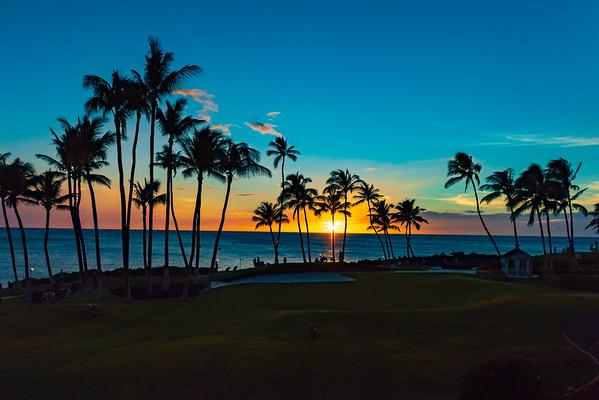 Hawaii - 2016