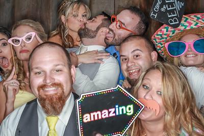 Ashley + Billy : WEDDING