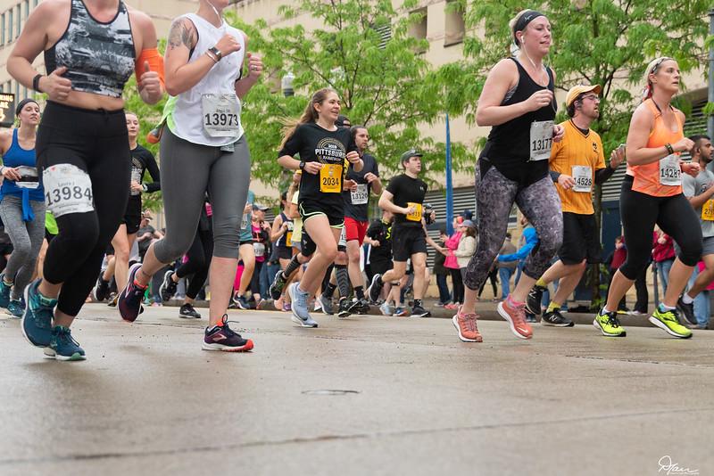 2019 Pittsburgh Marathon