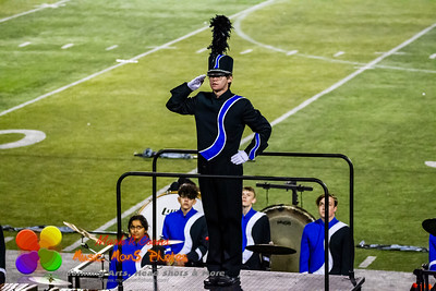 22. Plainfield South  Marching Cougars