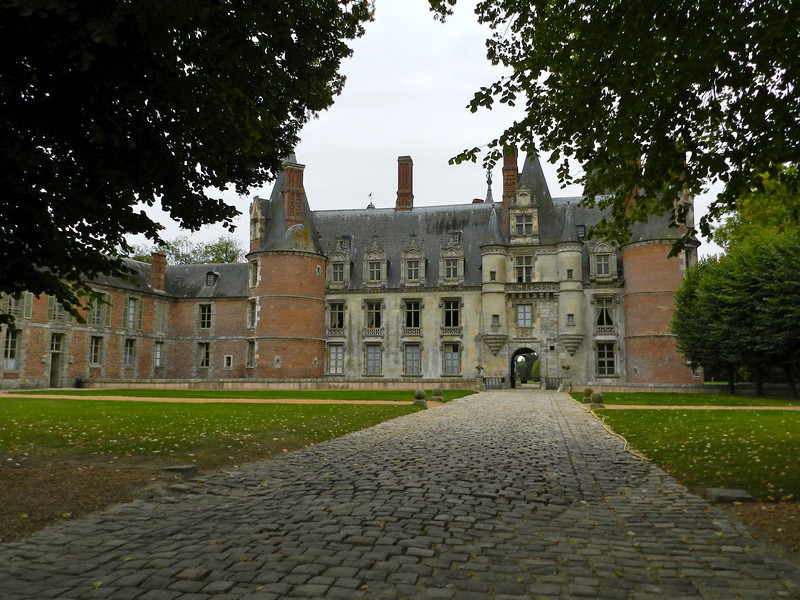 Castle Maintenon