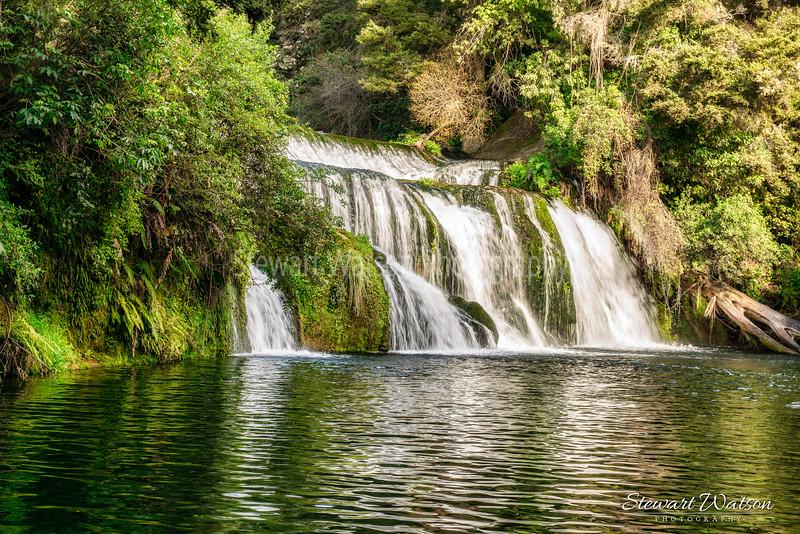 Maraetotara Falls, Tuki Tuki, Hawke's bay